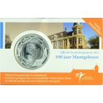 5 EUR CuNi Royal mint - Blistr OSN